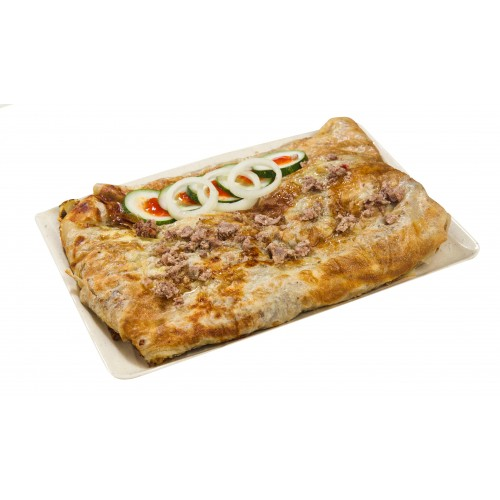 Murtabak Sardine (Medium)